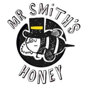 Mr Smith's Honey logo