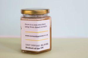 Jar of Newbury Honey